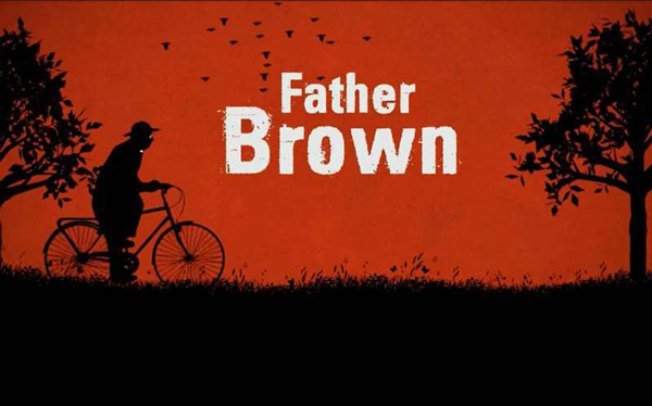 father-brown-card