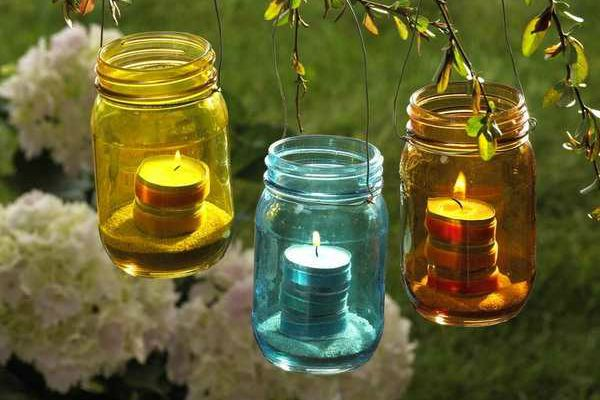 Simple Outdoor Garden Lantern Ideas Share A Word