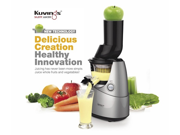 Kuvings Whole Fruit Juicer