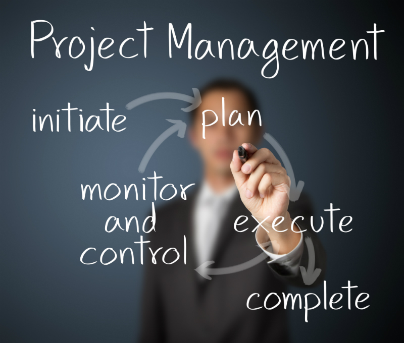 diploma-project-management