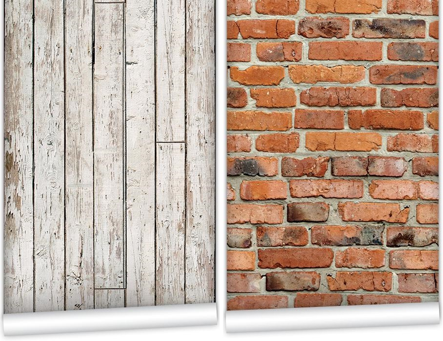 A vintage look of  your walls 1