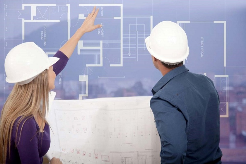 Diploma of Building and Construction
