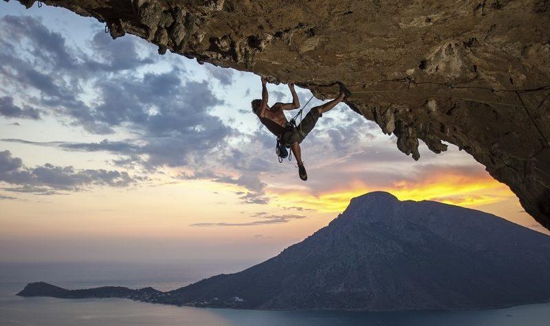 Rock Climbing Featured