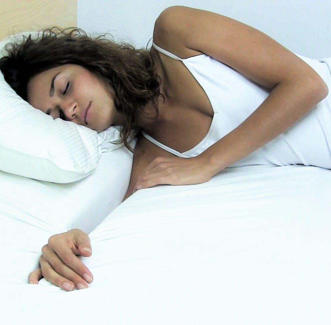 right mattress for sleeping well