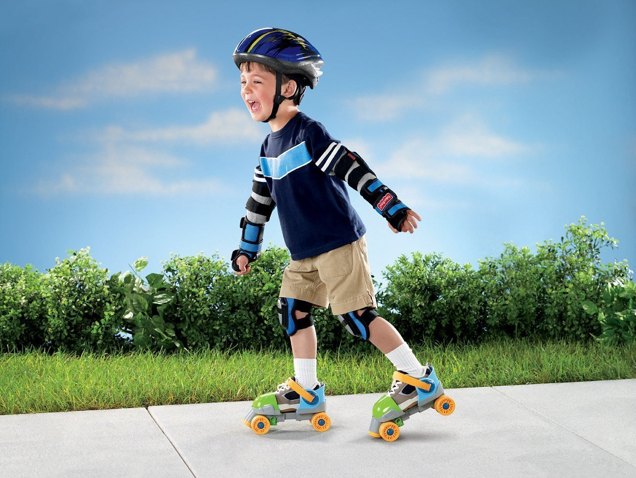 Roller Skating The Secret To A Healthy And Happy Childhood Share A Word