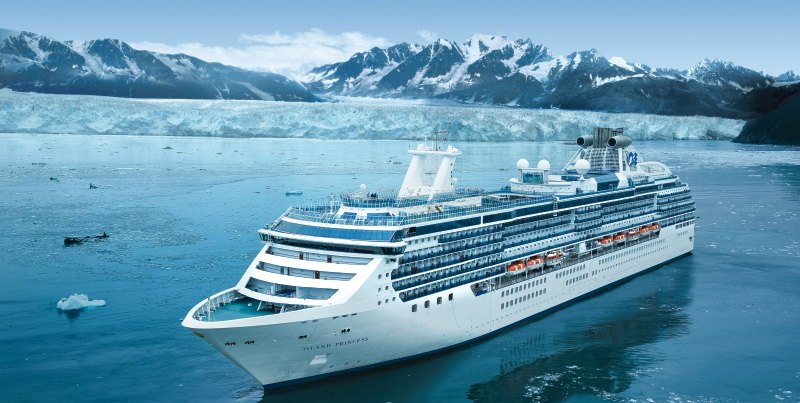 Alaska and Canada Holidays