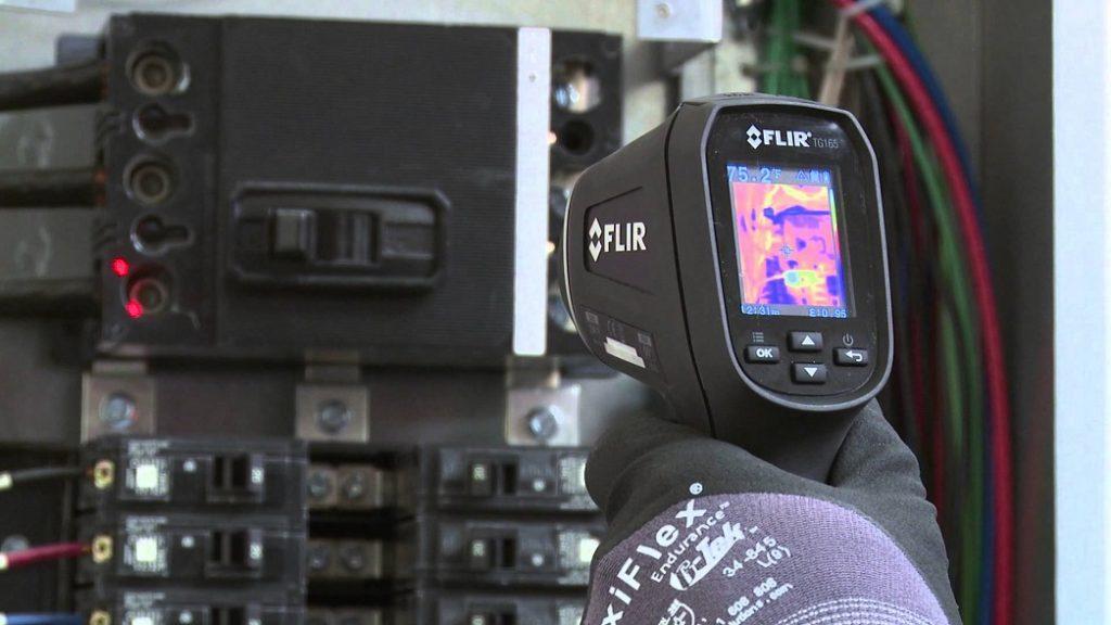 Flir-TG-165