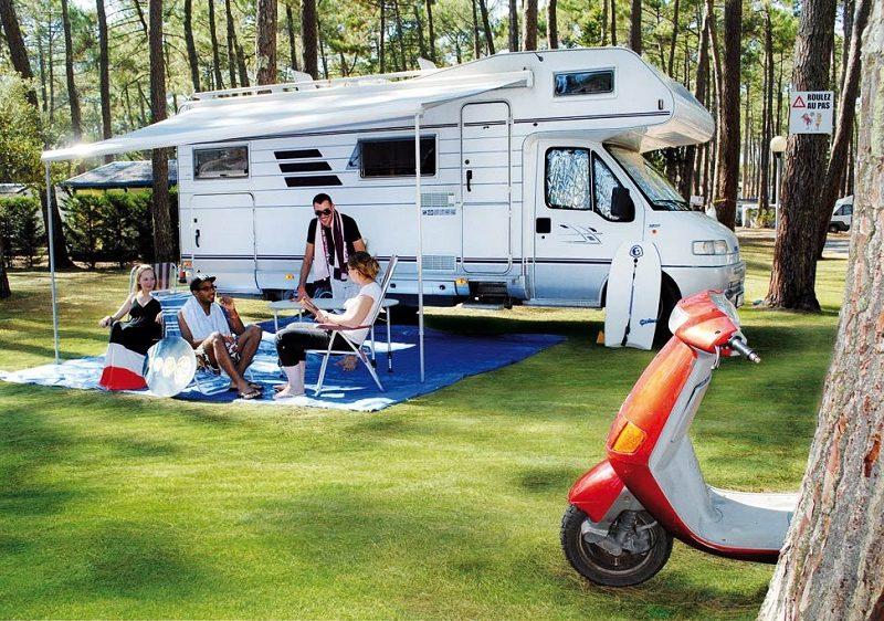 Caravan Equipment For Sale