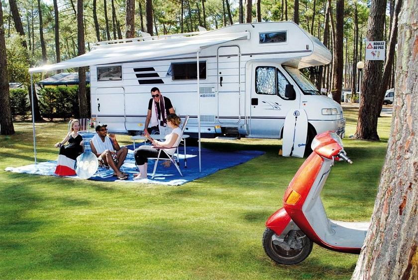 Caravan Equipment For Sale