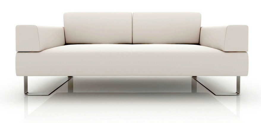 contemporary couch