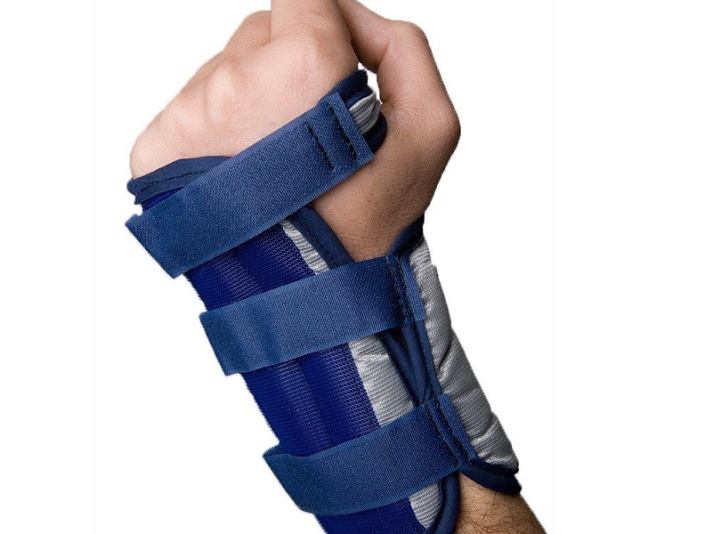 Carpal Tunnel Braces 2