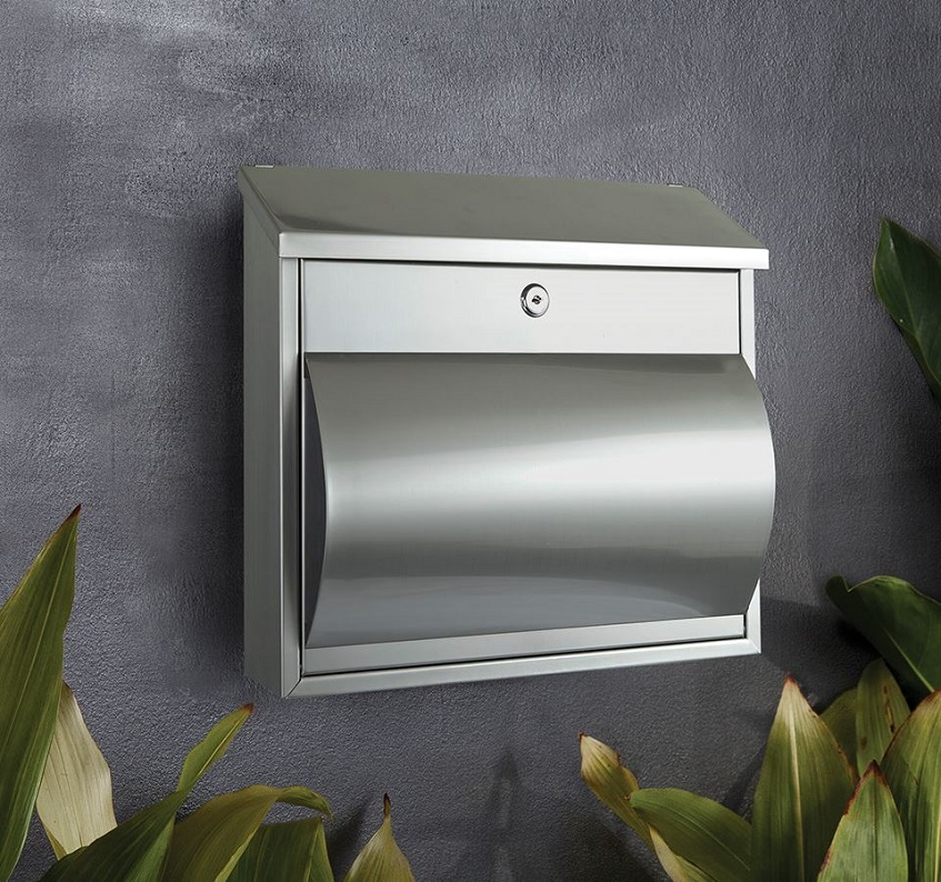 Stainless-Steel-Letter-Box