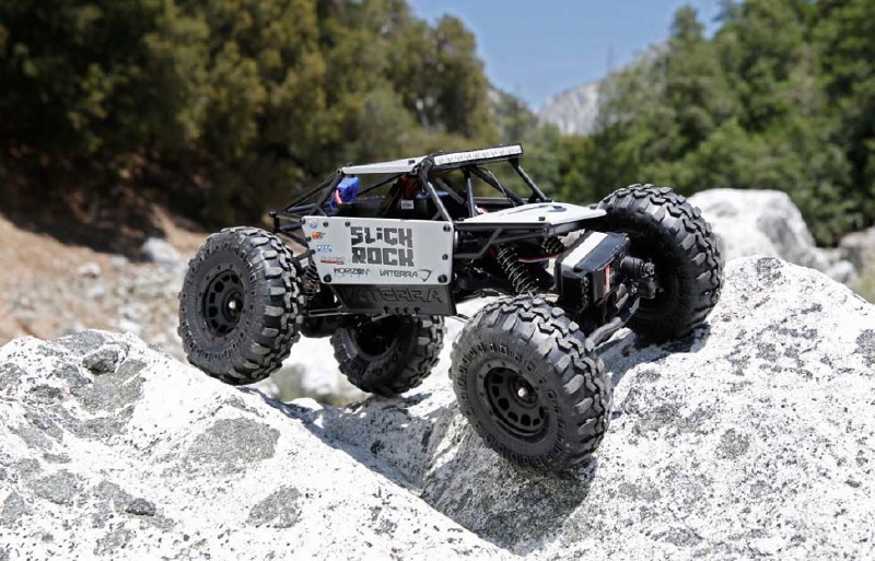 Off-Road RC Vehicles