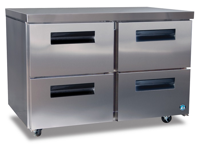 drawer-freezer