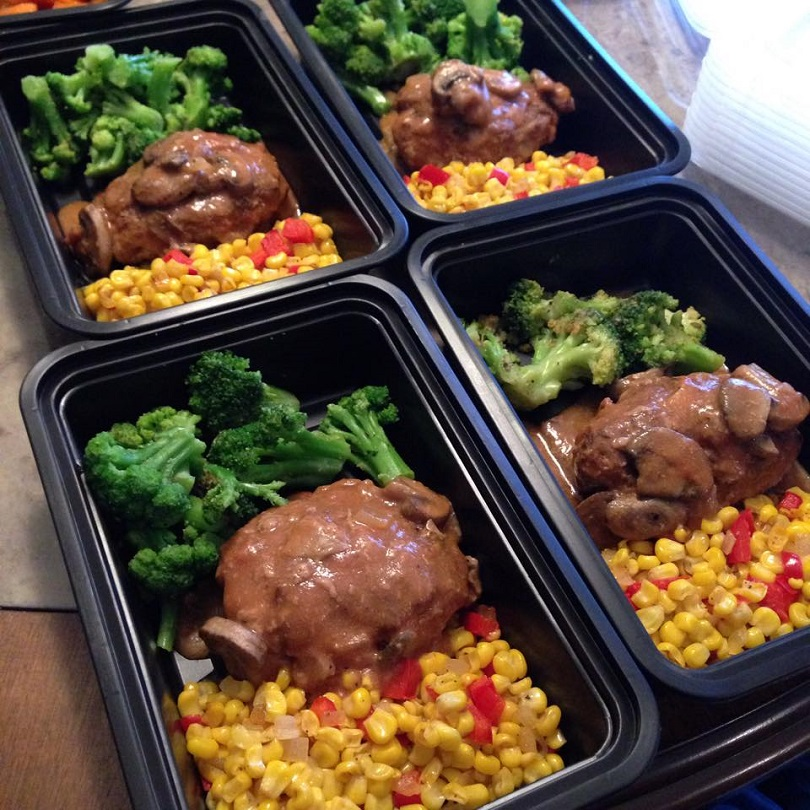 Fitness Meal Plans