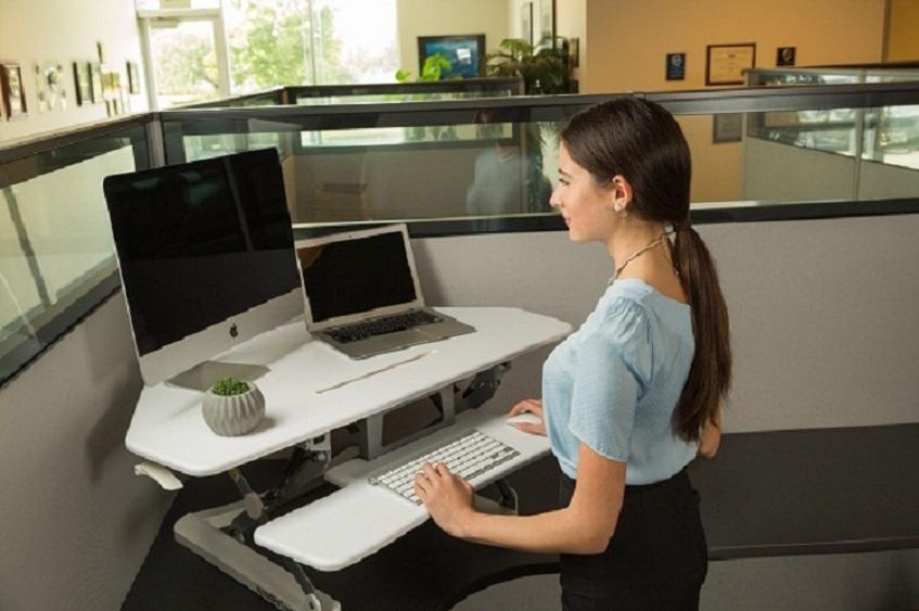buy standing desk
