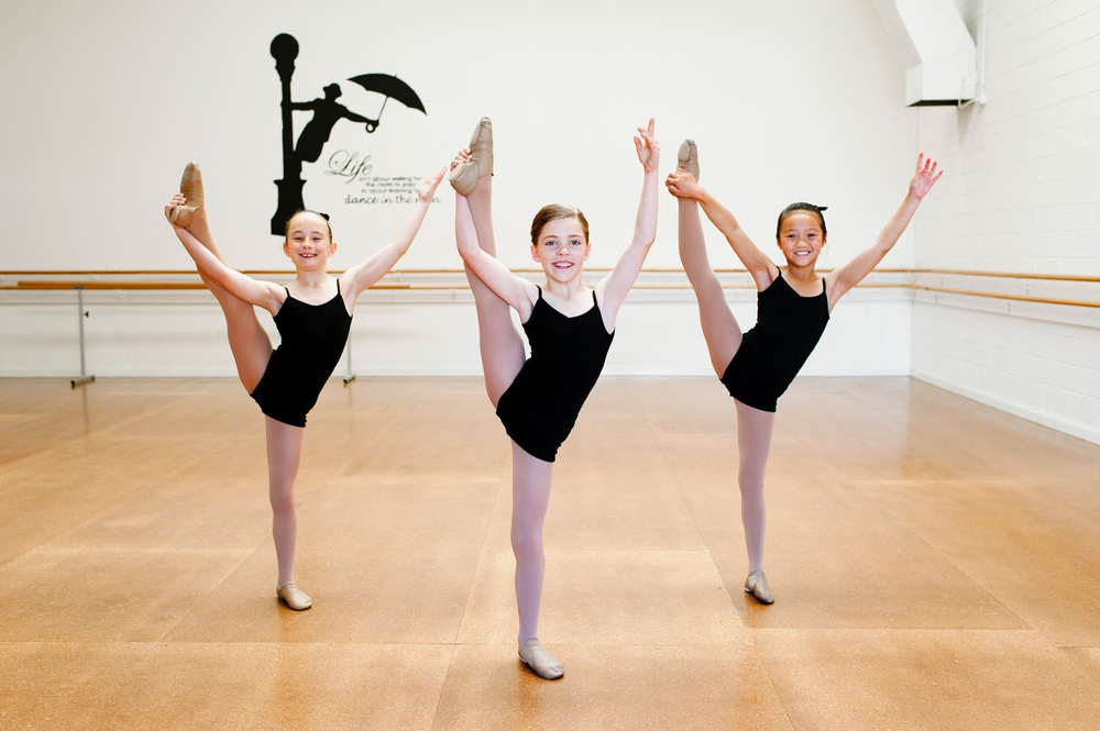 mathis dance studio