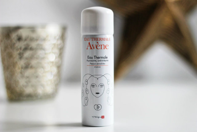 thermale spray avene