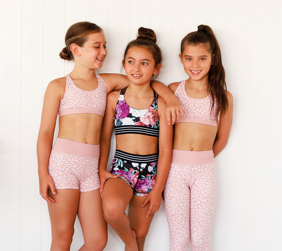 little-girls-in-sportwear
