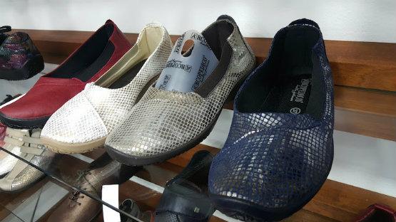 Sapatos-Arcopédico