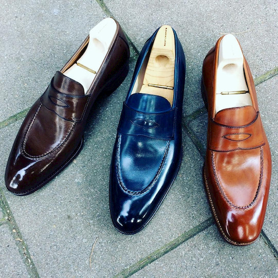 men loafers