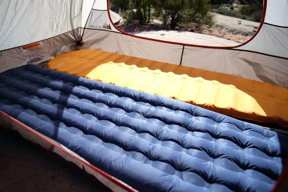 sleeping mats