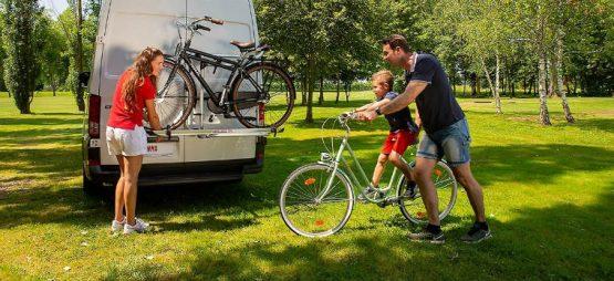CB-Crafter-caravan bike rack