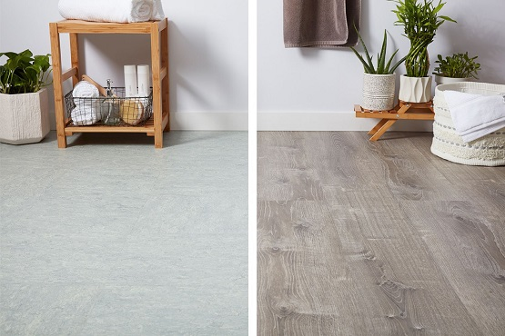 What Makes Vinyl and Linoleum the Most Popular Flooring Options