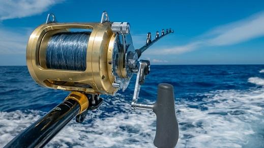 Fishing-Reels