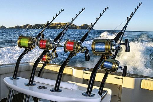 Fishing-Rods
