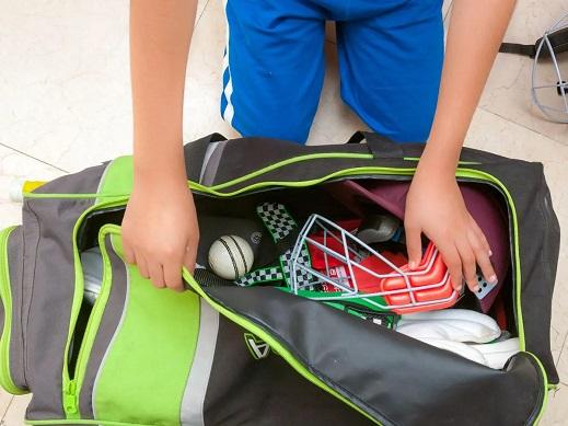 cricket-bags