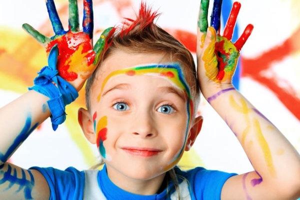 face_paint_children