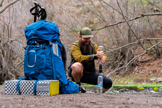camping-gear-for-long-distance