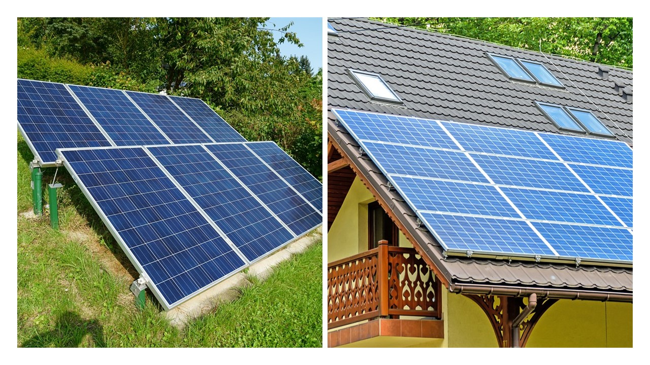 Off-Grid and On-Grid Solar Inverters