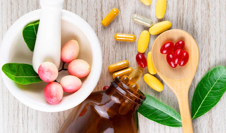 healthy-supplements